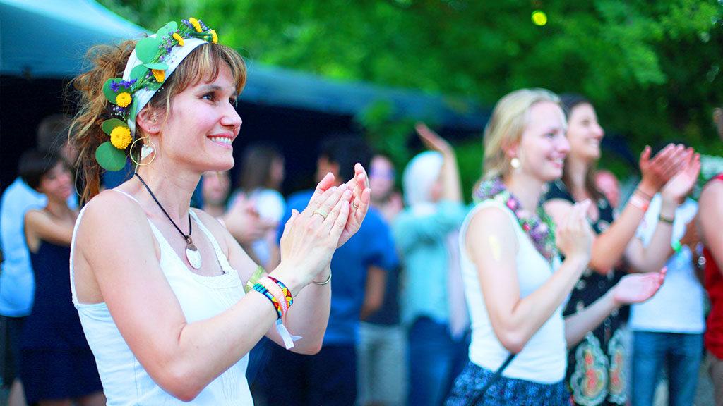 BWS Sommerfest