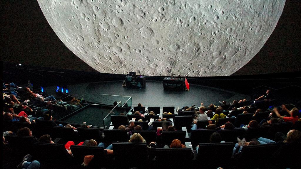 DLR Raumfahrtshow