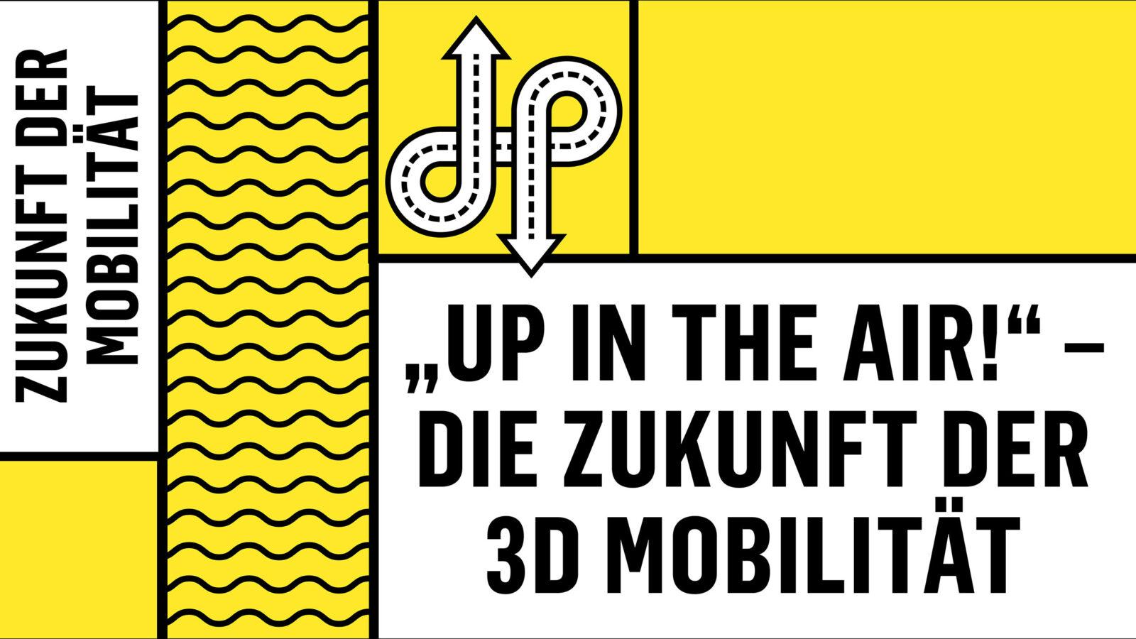Zukunftsaklademie Zukunft der Mobilität