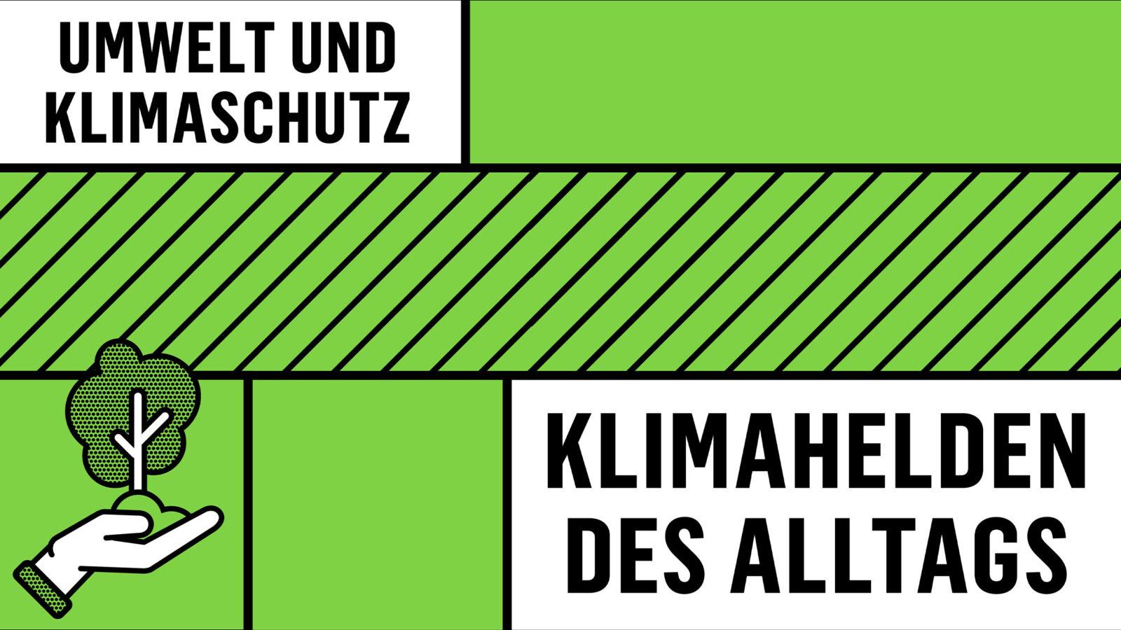 Zukunftsaklademie Umweltschutz und Klima