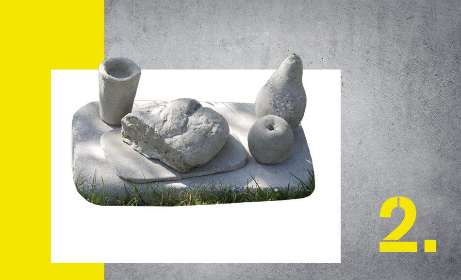 Gewinner Beton-Art-Award 2020