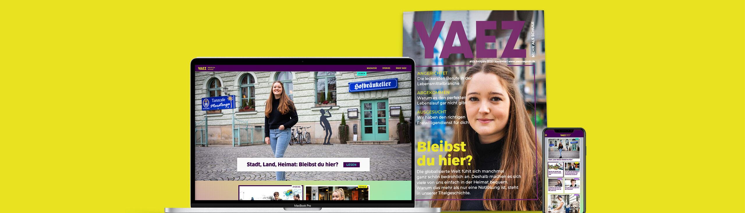 Header_Jugendmagazin_YAEZ_Allgemein