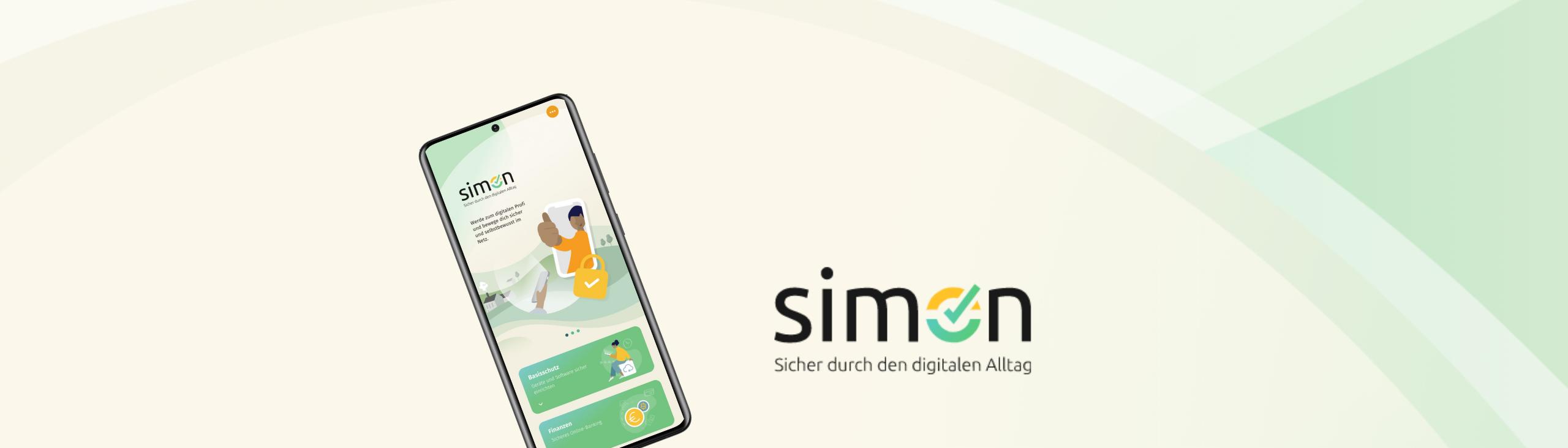 Simon App